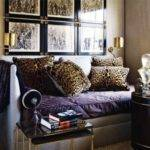 Leopard Bedroom Decor Bukit