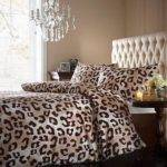 Leopard Print Bedroom Accessories Hallow Keep Arts