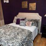 Leopard Print Bedroom Decor Interior Design Popular