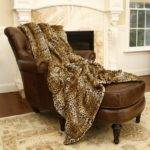 Leopard Print Bedroom Decor Interior Designs Homes
