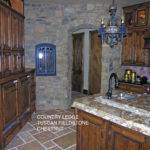 Let Get Cooking Kitchen Hallway Concepts Magnified