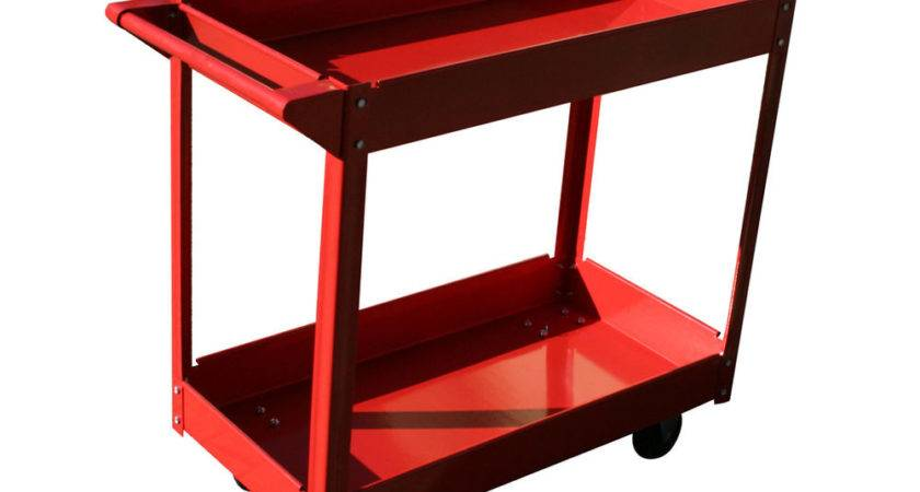 Level Workshop Trolley Mobile Tool Tolley