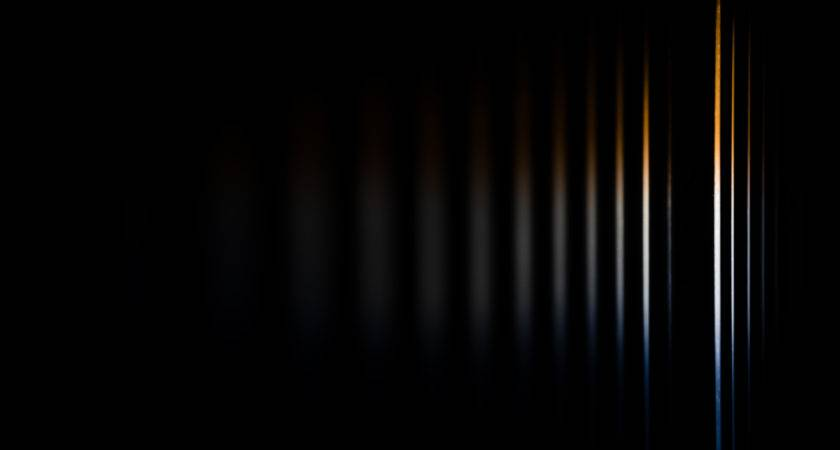 Light Abstract Black Colors