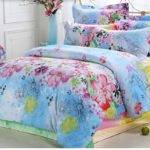 Light Blue Bedding Sets Pinterest
