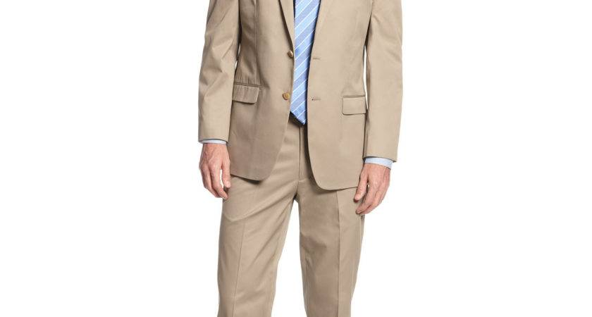 Light Brown Suit Combinations Dress