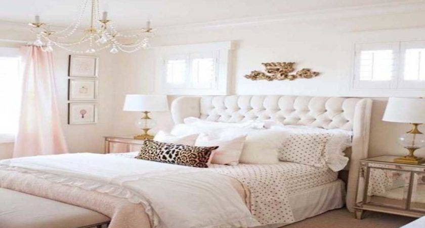 Light Pink Gold Bedroom Ideas Also Outstanding Clutch