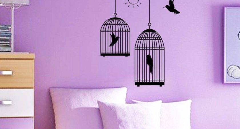 Light Purple Wall Paint Top Best Colors