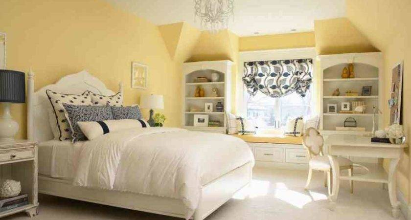 Light Yellow Bedroom Ideas Decor Ideasdecor