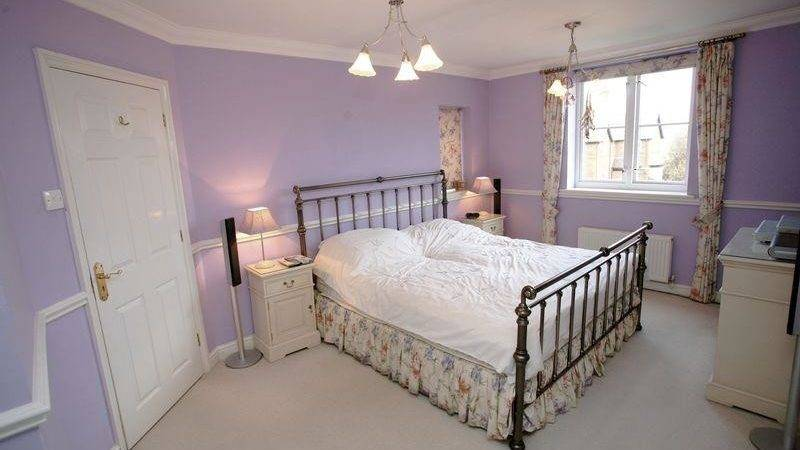 Lilac Master Bedroom Design Ideas Photos Inspiration