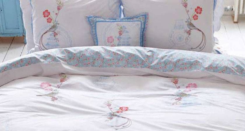 Lily Finch Single Duvet Set Pip Studio Fifty One