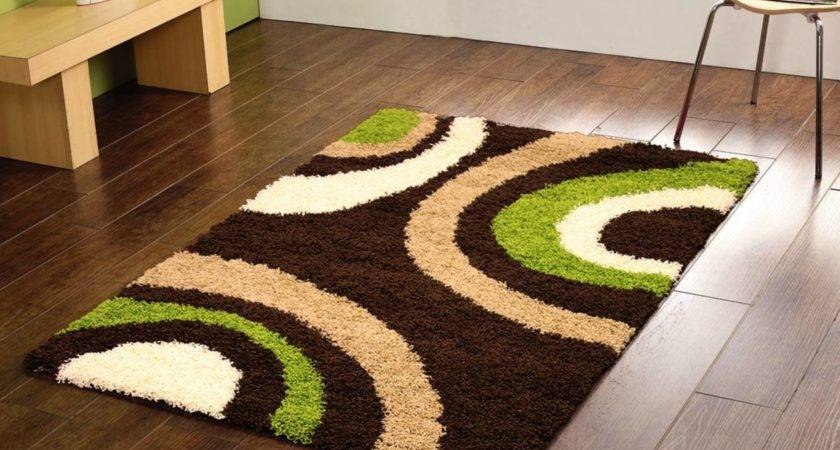 Lime Green Brown Rug Roselawnlutheran Exceptional