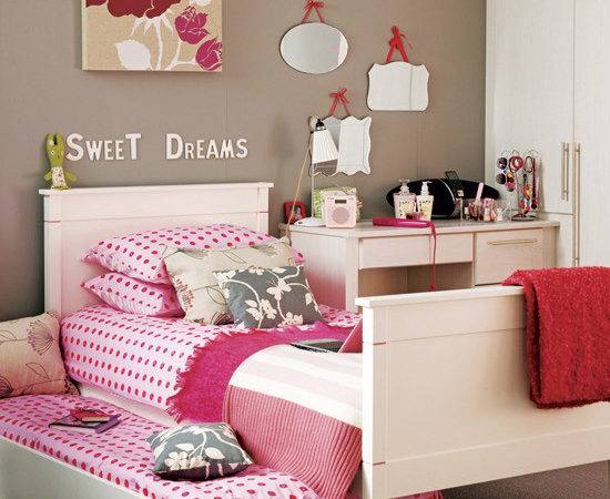 Little Girl Bedroom Ideas