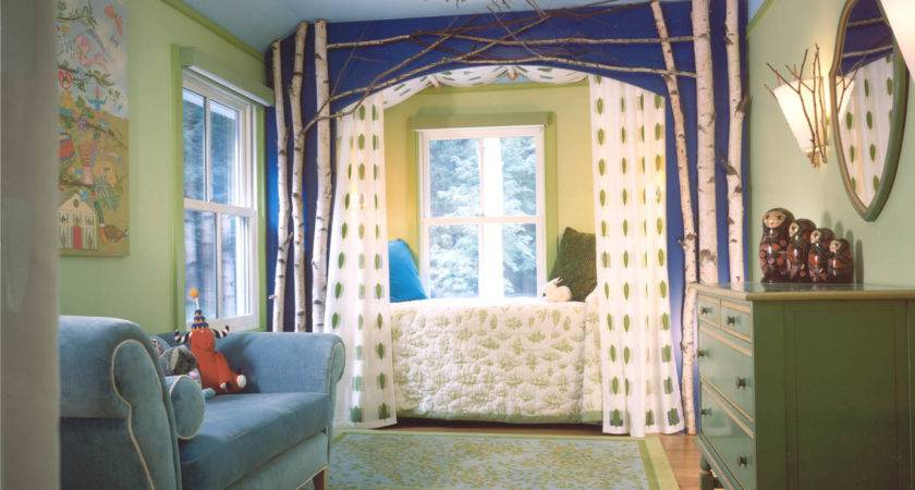 Little Girls Bedroom Girl Room Designs