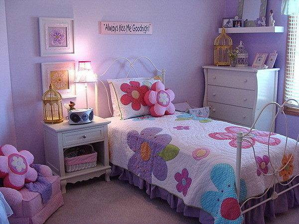 Little Girls Bedroom Ideas New Kids Center