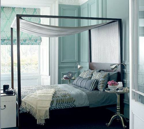 Liv Luv Design Color Palette Gray Turquoise Bedrooms