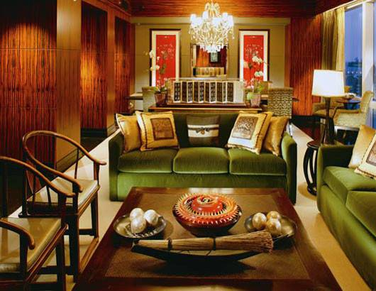 Living Room Accent Wall Ideas Large