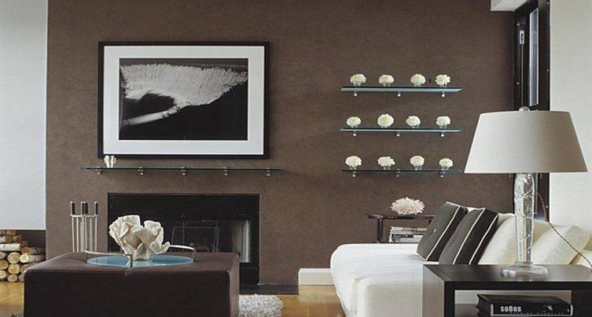 Living Room Accent Wall Ideas Peenmedia