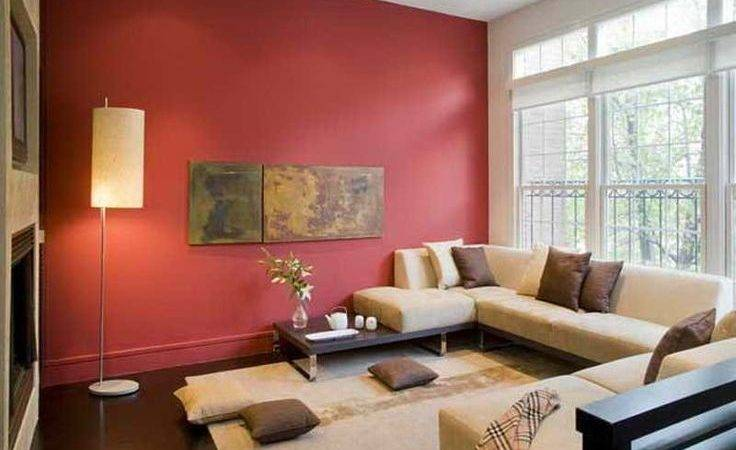 Living Room Accent Wall Ideas White