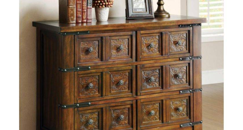 Living Room Amazing Accent Cabinet