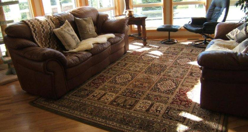 Living Room Astounding Carpet Design
