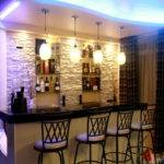 Living Room Bar Ideas Home Garden