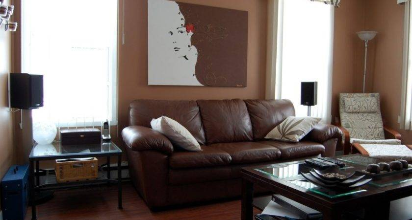 Living Room Black Couch Ideas Leather