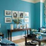Living Room Blue Paint Ideas Best Cars Reviews