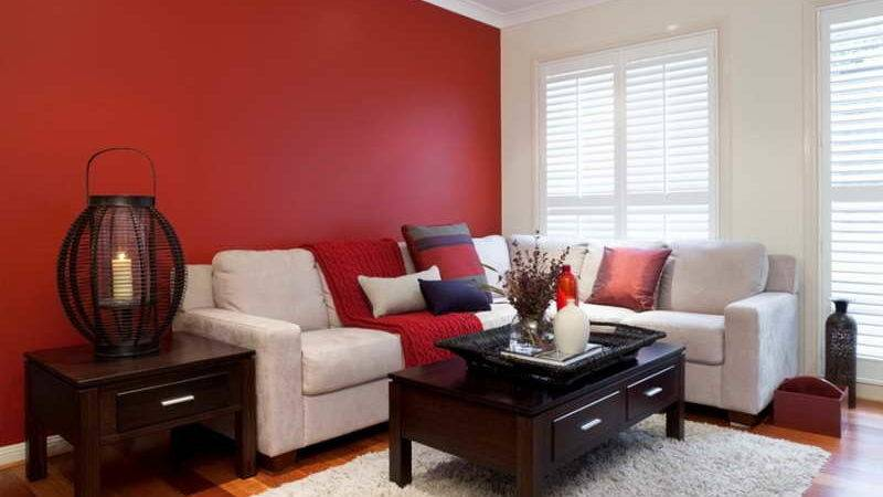 Living Room Bright Color Ideas Scheme