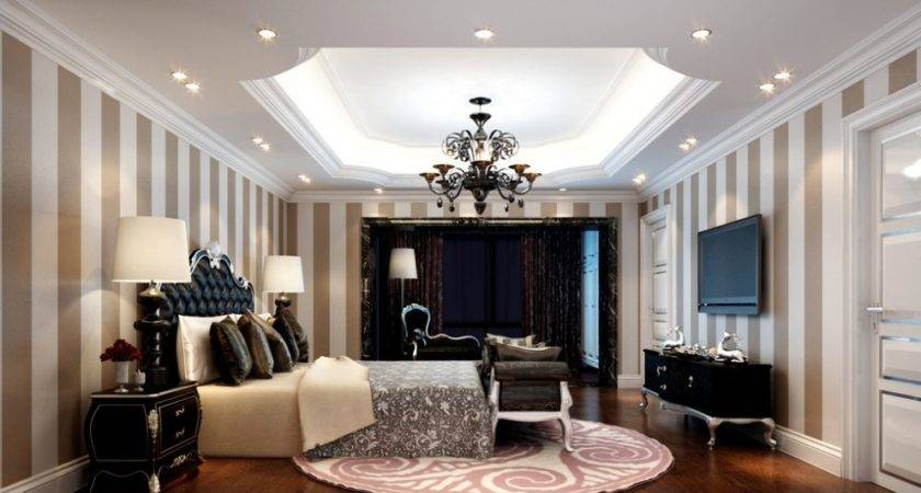Living Room Classic Luxury Design