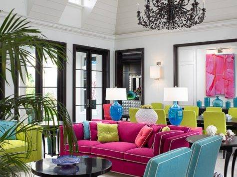 Living Room Color Ideas Designs Design Trends