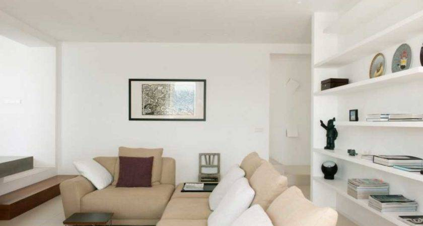 Living Room Color Schemes Beige Couch White Pillows