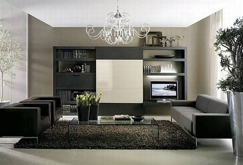 Living Room Color Schemes Black Furniture Hitez