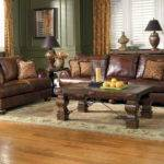 Living Room Color Schemes Brown