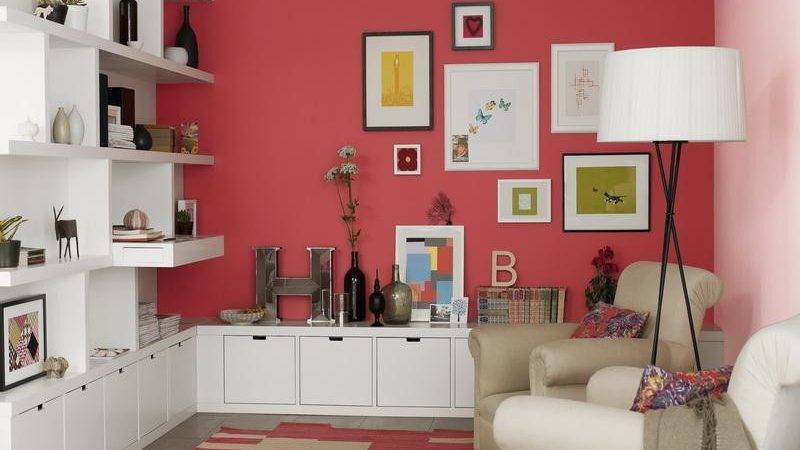 Living Room Combinations Paint Colors