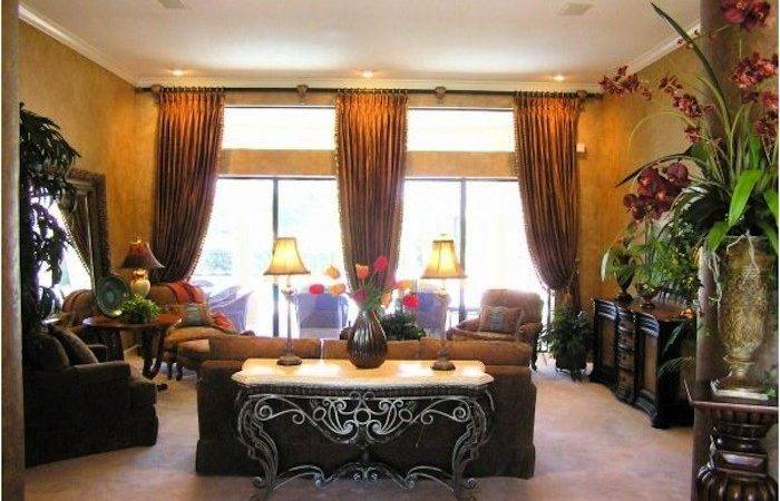 Living Room Console Table Ideas Tips