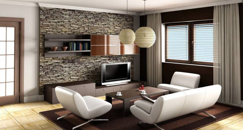 Living Room Decor Contemporary Ideas