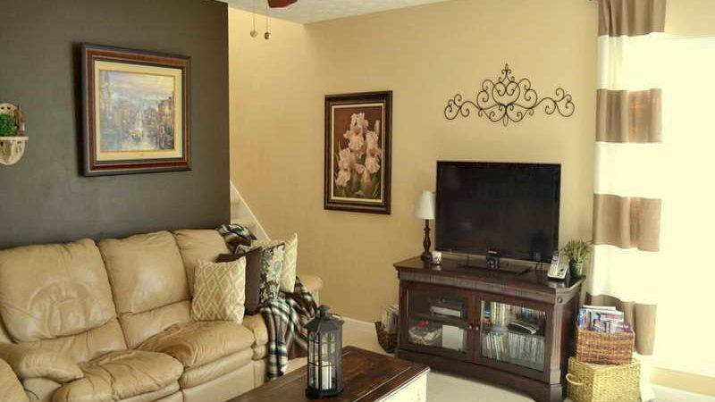 Living Room Decorating Ideas Paint Colors Interior Design
