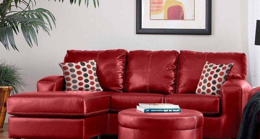 Living Room Decorating Ideas Red Couch Makes