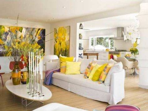 Living Room Decorating Ideas Smells Like Spring