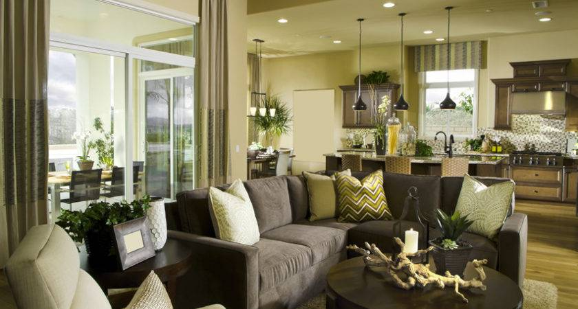 Living Room Decorating Neutral Colors Modern House