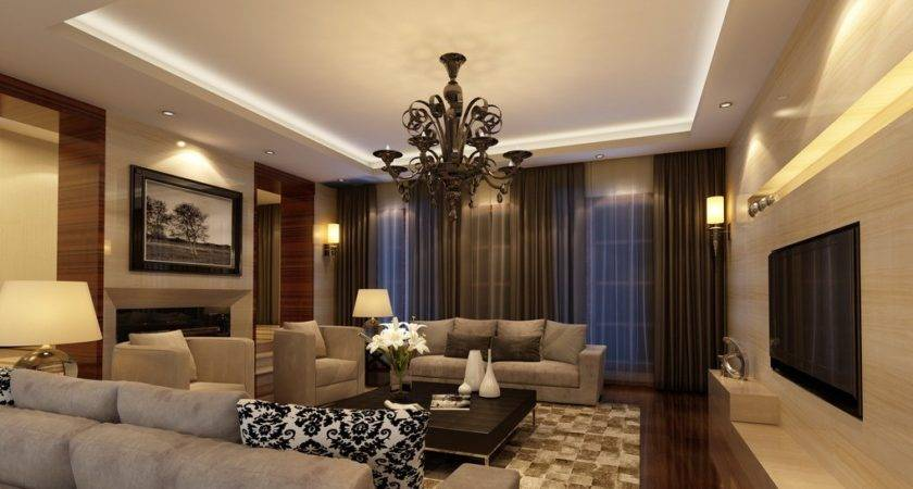 Living Room Design Inspiration House