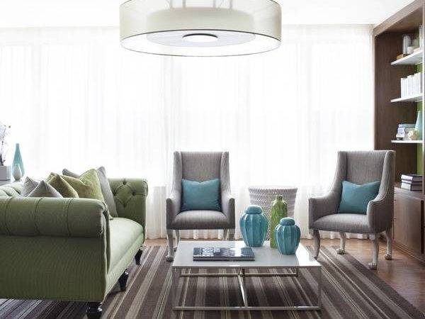 Living Room Furniture Placement Ideas Modern