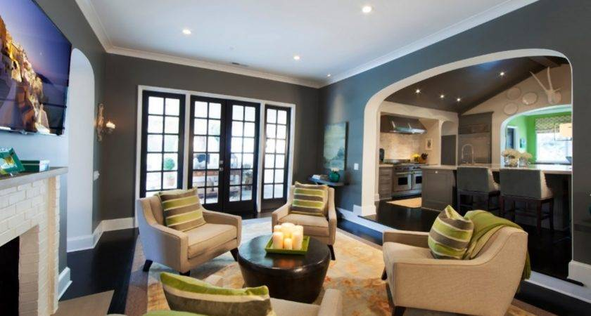 Living Room Great Ideas Budget Rate