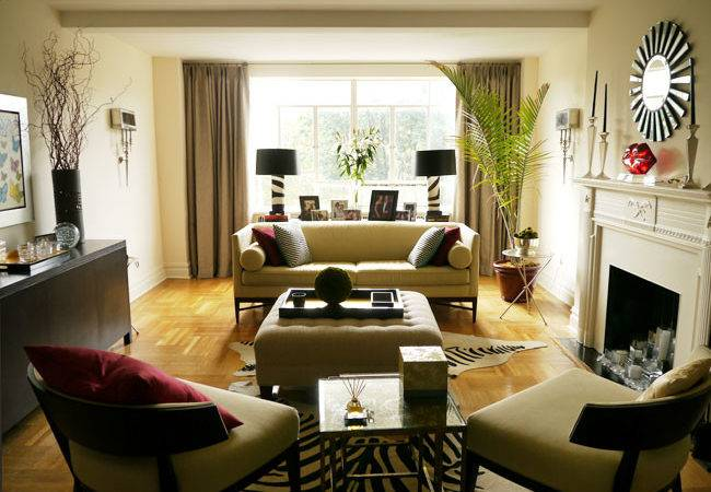 Living Room Home Inspiration Sources