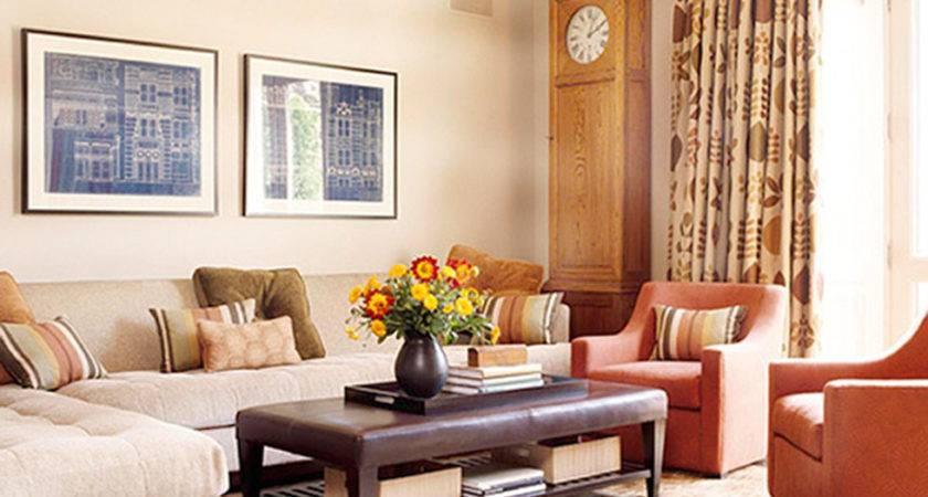 Living Room Ideas Brown Sofa Apartment