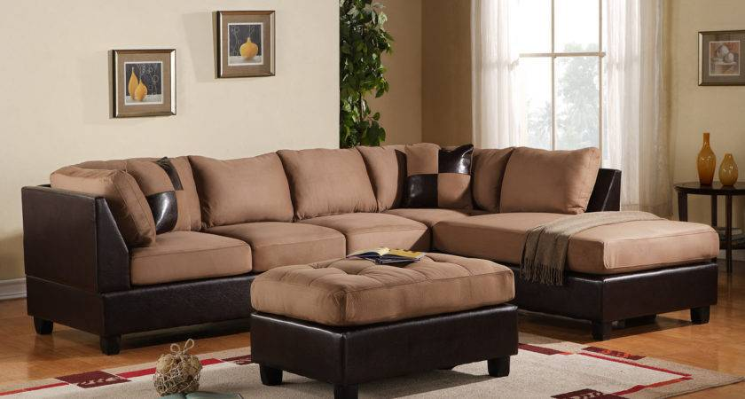 Living Room Ideas Brown Sofas Theydesign