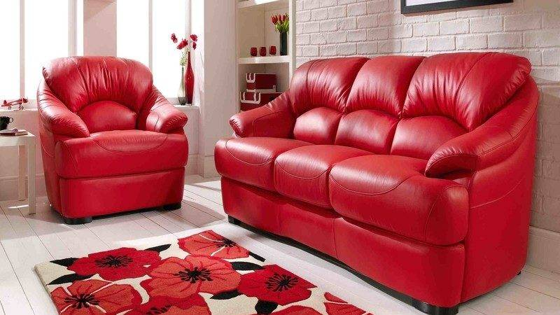 Living Room Ideas Leather Delightful Country