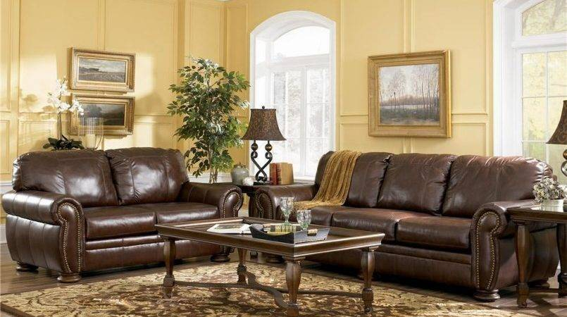 Living Room Ideas Leather Sofas Curtain Menzilperde
