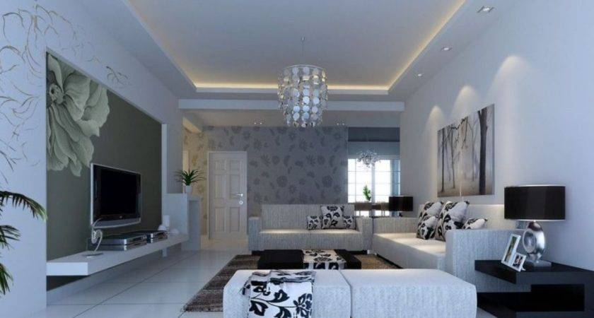 Living Room Ideas Light Grey Modern House
