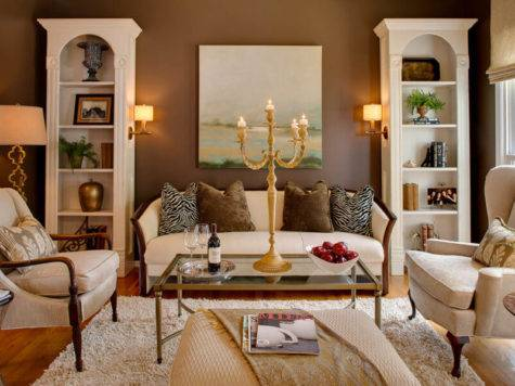 Living Room Ideas Sitting Decor Gentleman Gazette